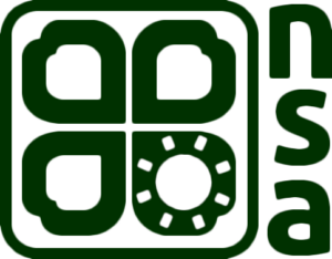 nsa.green logo